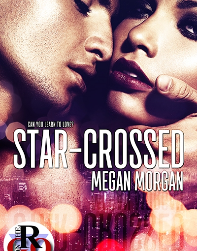 Star-Crossed Release Day