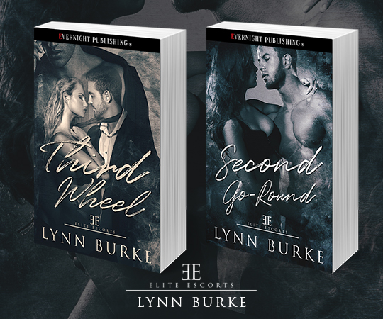 Second Go Round by Lynn Burke