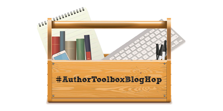 Author Toolbox Blog Hop: Sharing a World