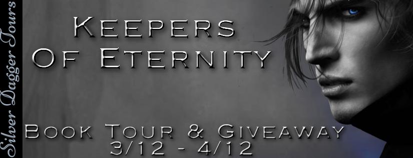 Keepers of Eternity by DevynQuinn