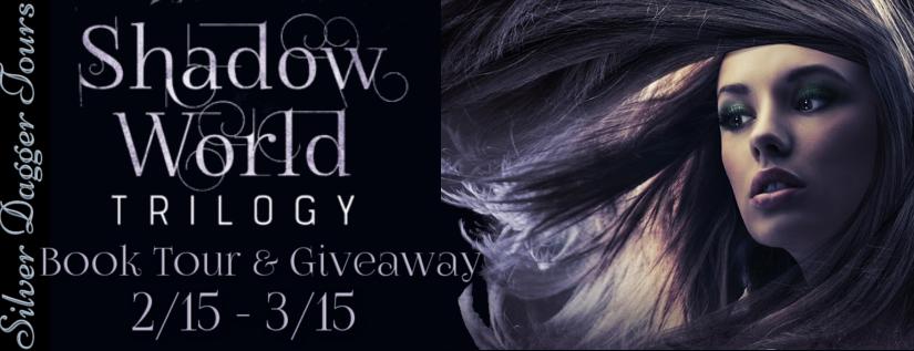 Shadow World Trilogy by BrandyNacole
