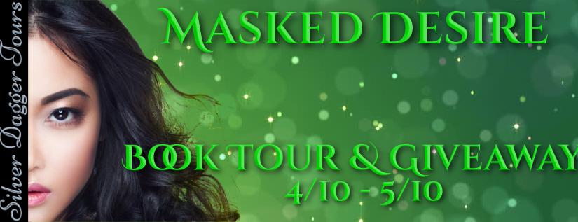 Masked Desire by AlanaDelacroix